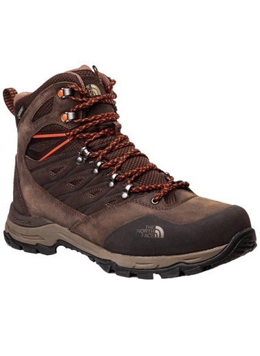 The North Face M Hedgehog Trek Gtx Erkek Bot Renkli
